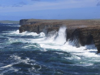 Orkney Islands