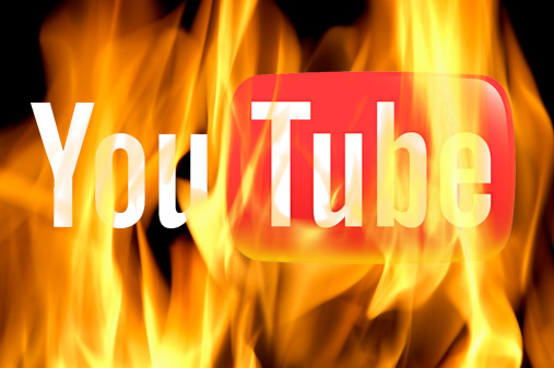 Youtube for Saturo-Kun