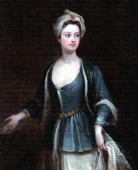 lady_dorothy_walpole
