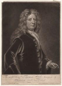 Lord Wharton