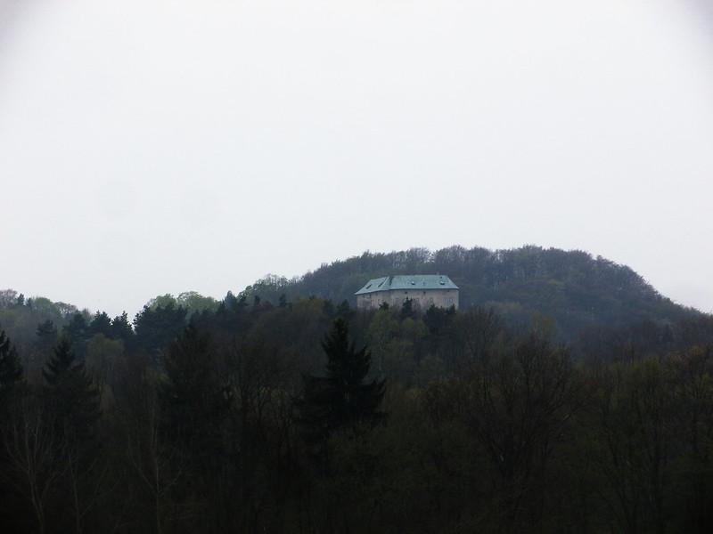 Castle Houska